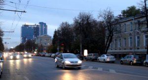 Прокуратура призвала мэрию Воронежа наказать виновных за нарушения безопасности дорожного движения