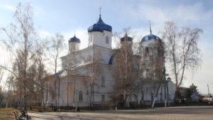 Развитие Репьевского района Воронежской области