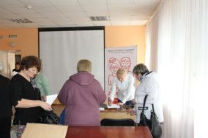 Воронежские пенсионеры включаются в ряды «серебряных» волонтеров