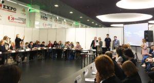 На Конгрессе общественного развития Воронежской области обсудили тему оказания социальных услуг населению некоммерческими организациями