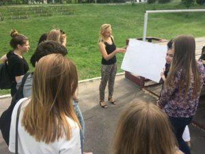 Полсотни волонтеров примут участие в проведении фестиваля «Здоровый Воронеж»