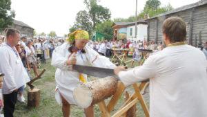 В Белгородской области в седьмой раз прошел фестиваль «Я русский крестьянин»