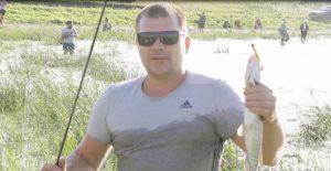 На берегу реки Чамлык прошел Третий рыболовный фестиваль «Добринский карась»