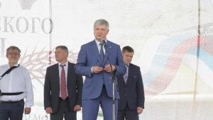 День Воронежского поля-2019: ВИДЕО