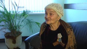 Анна Коробова: Дружба и любовь к отечеству помогли победить