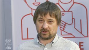 Виктор Красов: Мы не прерываем связь с пенсионерами во время самоизоляции