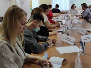 Руководитель «Родительского крыла» Анна Красова вошла в рабочую группу по проблемам детских суицидов